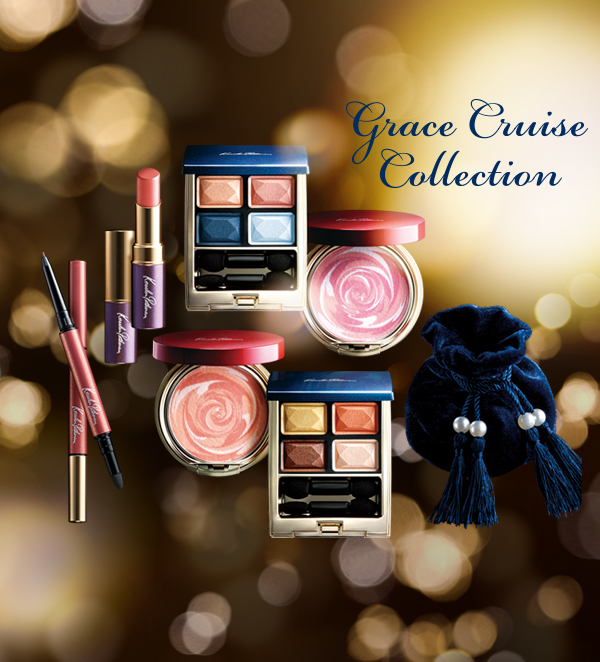 Grace Cruise Collection